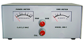 POWER_SWR_METER_(5KW_P.E.P)